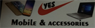YES MOBILE & ACCESSORIES