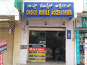 Choice Mobile Accessories