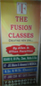 The fusion classes