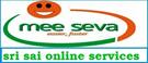 sri sai online services