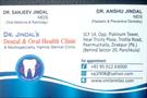 Dental & Oral Health Clinic