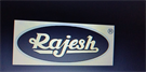RAJESH MACHINERY