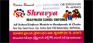 SHRAVYA READYMADE DRESS
