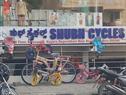 Shubh cycles