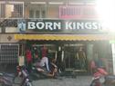 BORN KINGS