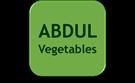 ABDUL VEGETABLES