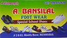 A BANSILAL FOOTWEAR