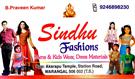 SINDHU  FASHIONS