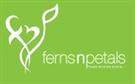 Ferns And Petals