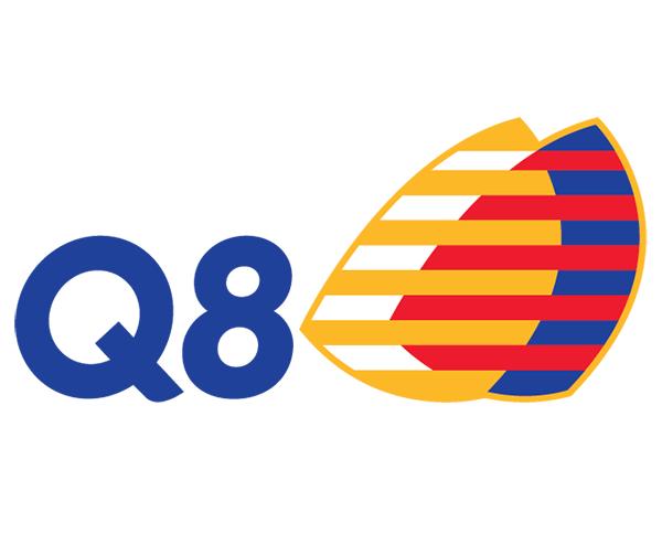 Q8 - eVoucher