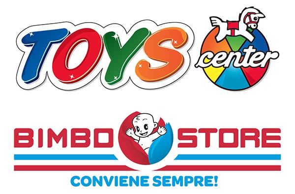 Toys Center - eVoucher