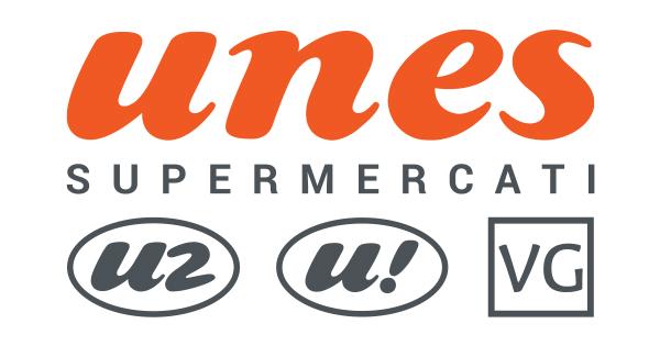 Unes supermercati (store U2 supermercato, U! Unes, il Viaggiator Goloso)