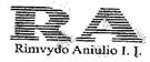 Rimvydo Anulio Individuali įmonė