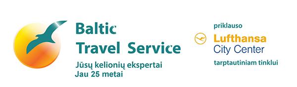 Baltic Travel Service