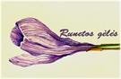 Runeta - Gėlės