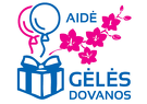 """Gėlių ir dovanų salonas """"Aide"""""""