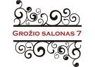 Grožio salonas 7