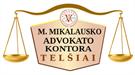 M. Mikalausko advokato kontora