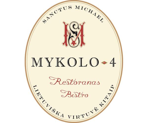 Restoranas Mykolo 4