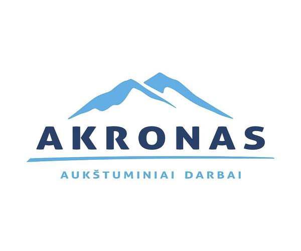 Akronas