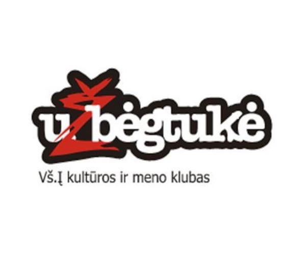 UŽBĖGTUKĖ
