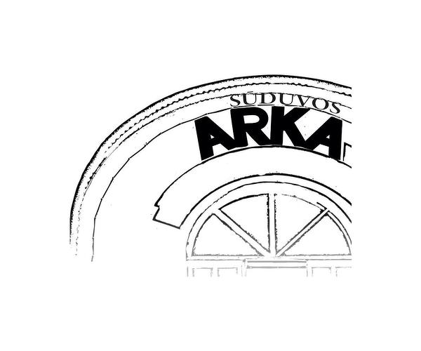 Sūduvos Arka