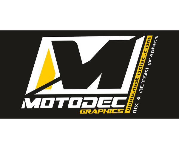 Motodec Graphics