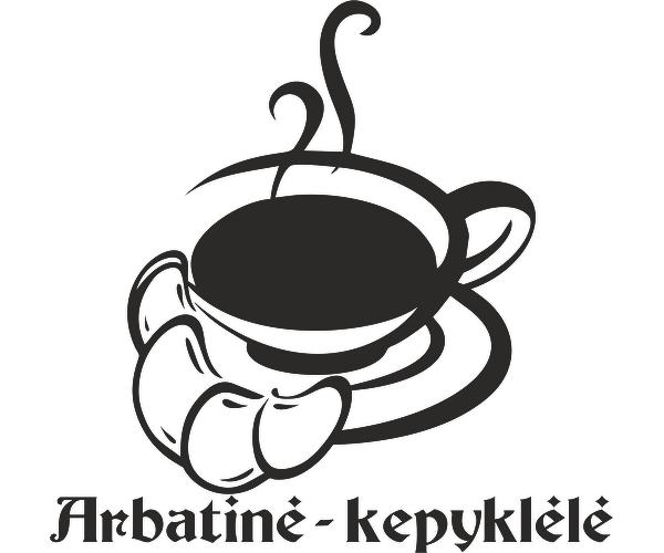 ARBATINĖ - KEPYKLĖLĖ