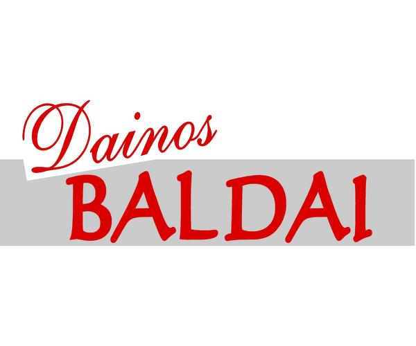 DAINOS BALDAI