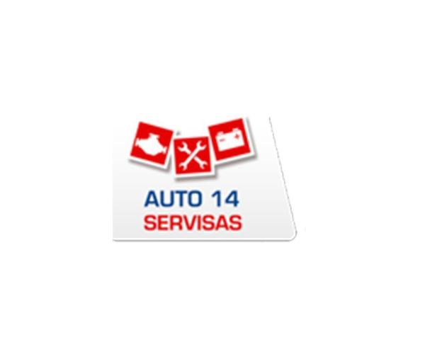 Auto14 Servisas