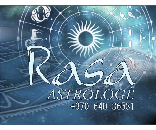 Rasa astrologė