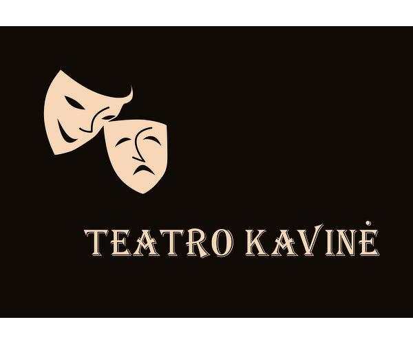 Teatro kavinė