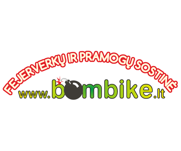 BOMBIKĖ