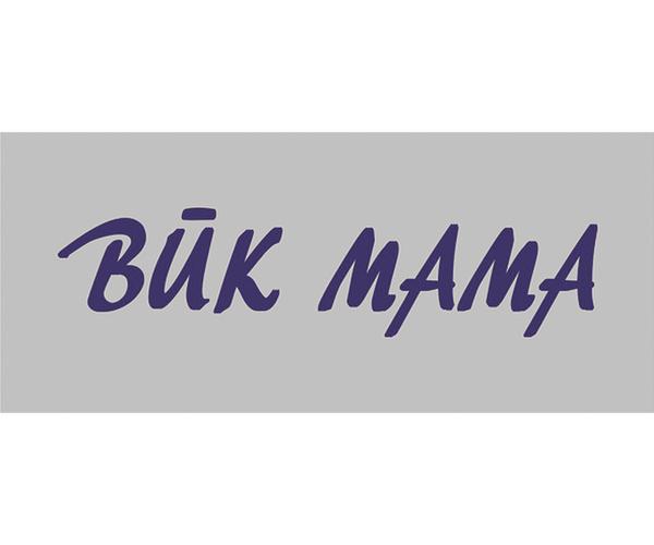 Būk mama