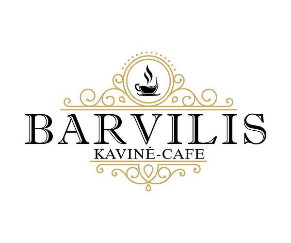 KAVINĖ BARVILIS