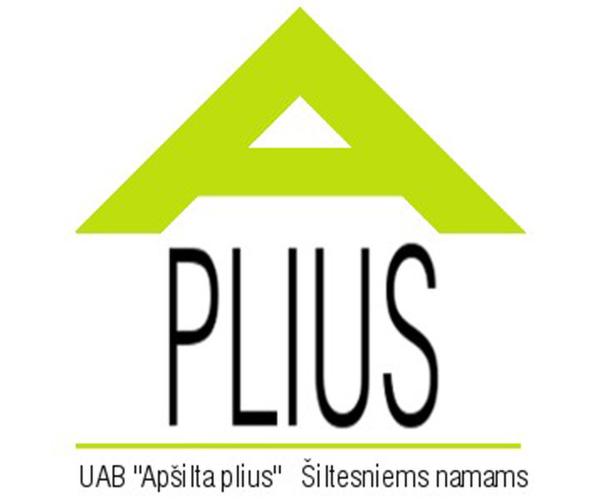 APŠILTA PLIUS