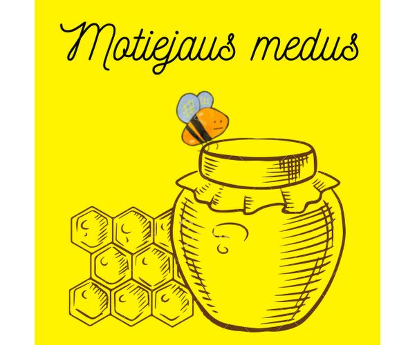 Motiejaus Medus