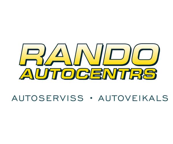 Rando autocentrs