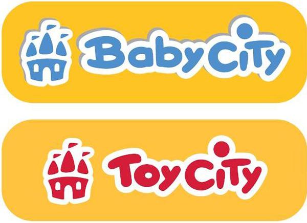 Baby City / Toy City