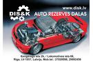 DIS & K AUTOVEIKALS