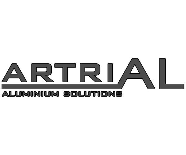 ARTRIAL - aluminium solutions