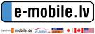 e-mobile.lv
