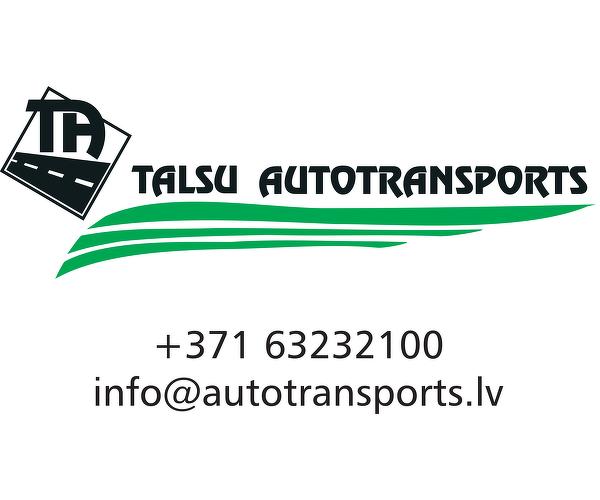 Talsu Autotransports