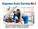 Auto Express Serviss Nr.1