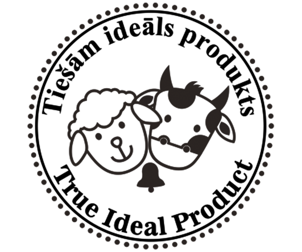 True Ideal Product Latvia
