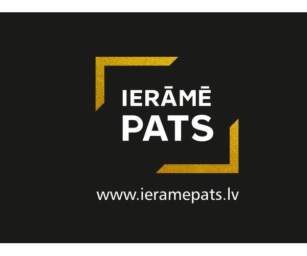 IERAME PATS
