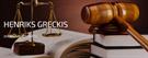 Zvērināts advokāts Henriks Greckis