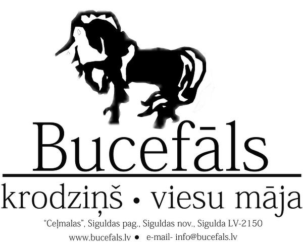 Bucefāls