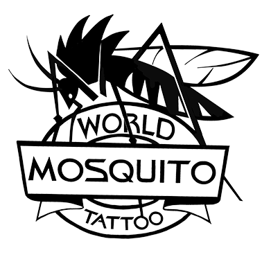 Riga Tattoo Mosquito
