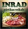 """""""INRAD"""" pārtikas veikals"""